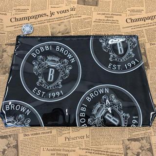 ボビイブラウン(BOBBI BROWN)のBOBBI BROWN  bobbi brown   ポーチ ビニールポーチ (ポーチ)