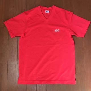 アシックス(asics)のasicsプラクティックシャツ 150(その他)