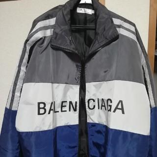 Balenciaga - バレンシアガ パロディ ジャケット