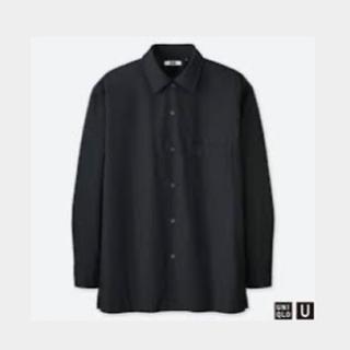 UNIQLO - ユニクロ スリムフィット ワイシャツ