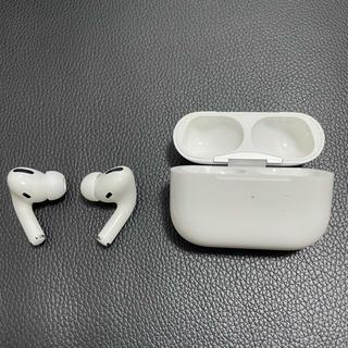 Apple - エアーポッズプロ 美品