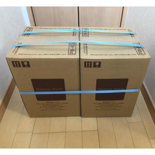 『プレミアムウォーター 12L×2箱セット』