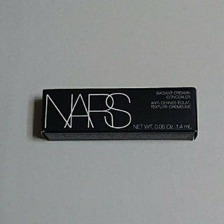 ナーズ(NARS)のNARS 1244 新品 匿名配送(コンシーラー)