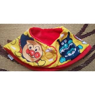 アンパンマン(アンパンマン)の同梱¥200 アンパンマンマフラー(マフラー/ストール)