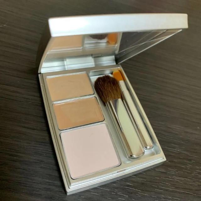 RMK(アールエムケー)のRMKのスーパーベーシック コンシーラーパクト01  コスメ/美容のベースメイク/化粧品(コンシーラー)の商品写真