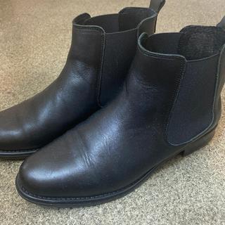 イエナスローブ(IENA SLOBE)のサイドゴアブーツ(ブーツ)