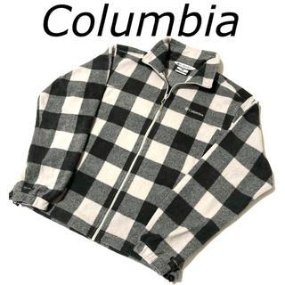 Columbia - ◎ 可愛い あったか フリース ◎ Columbia フリース ジャケット