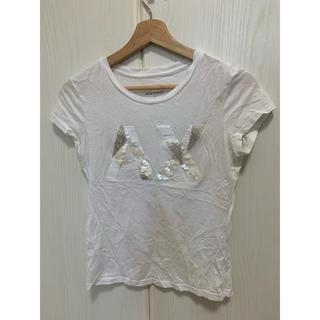 アルマーニエクスチェンジ(ARMANI EXCHANGE)の【ARMANIEXCHENGE Tシャツ】(Tシャツ(半袖/袖なし))