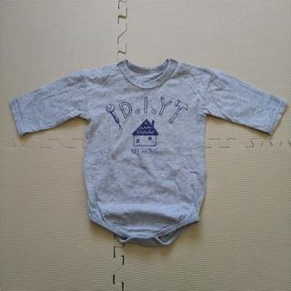 アンパサンド(ampersand)のロンパース アンパサンド(Tシャツ/カットソー)