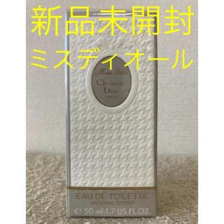 Christian Dior - 【新品未開封】Dior ミスディオール オーデトワレ 50ml