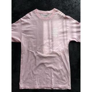 ANTI - アンチソーシャルソーシャルクラブ Tシャツ