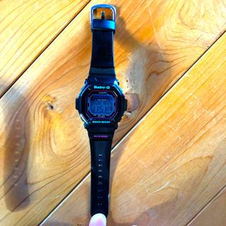 ベビージー(Baby-G)のBaby-G  時計(腕時計(デジタル))
