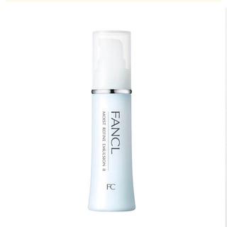 ファンケル(FANCL)の【未使用*新品*セラー商品】ファンケル モイストリファイン 乳液しっとり30ml(乳液/ミルク)