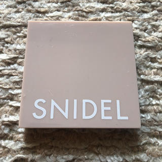 snidel - Sweet 2018年 10月号 snidelマルチカラーパレット