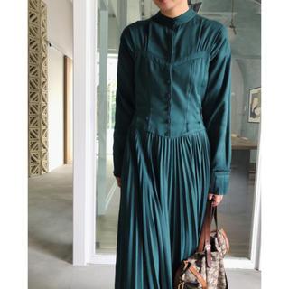 Ameri VINTAGE - Ameri vintage コルセット ドレス ワンピース