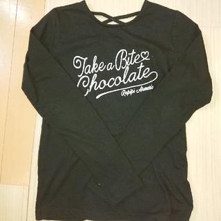 レピピアルマリオ(repipi armario)のTシャツ(Tシャツ(長袖/七分))