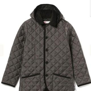 ビームス(BEAMS)のTraditional Weatherwear BEAMS/別注Waverly(ステンカラーコート)