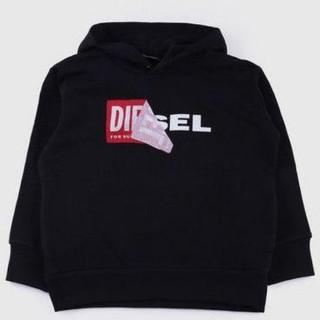 DIESEL - 新品★DIESEL ディーゼル パーカー 8y130cm