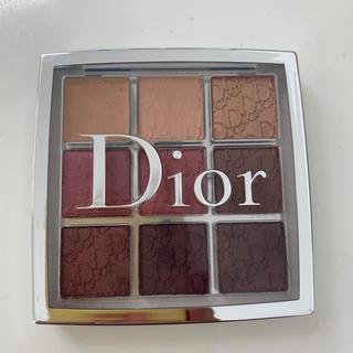 Dior - DIOR バックステージアイパレット 004ローズウッド