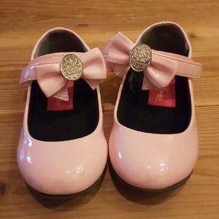 Disney - ディズニー プリン ビビディバビディブティック 靴  18c