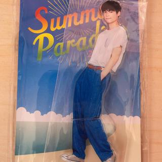 SummerParadise2018 松村北斗 アクリルスタンド