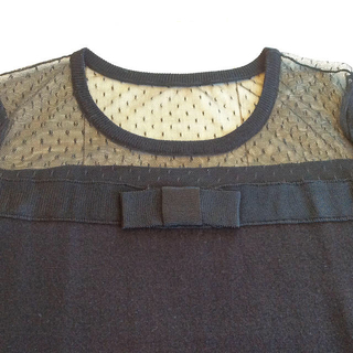 ダブルスタンダードクロージング(DOUBLE STANDARD CLOTHING)のダブルスタンダードクロージングのワンピース(ひざ丈ワンピース)