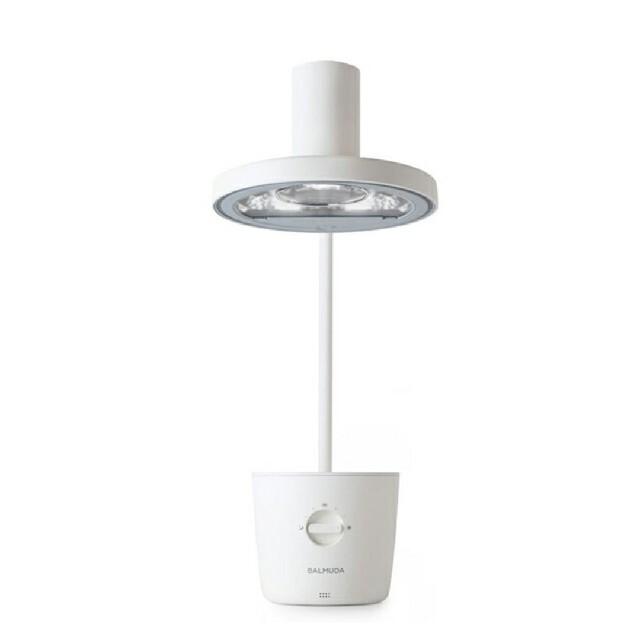 BALMUDA(バルミューダ)のBALMUDA The Lite バルミューダ ザ ライト  インテリア/住まい/日用品のライト/照明/LED(テーブルスタンド)の商品写真