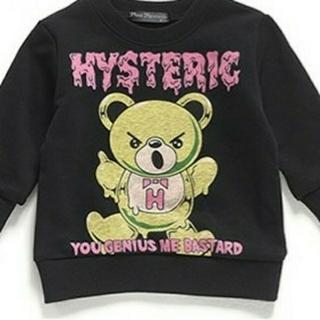HYSTERIC MINI - 新品 ヒスミニ トップス ジョーイ 01
