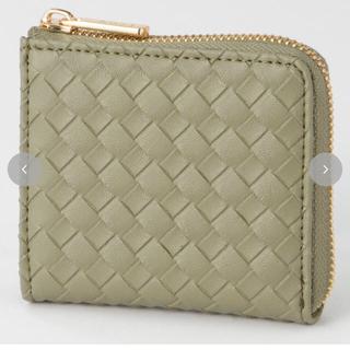しまむら - プチプラのあや 2つ折り財布