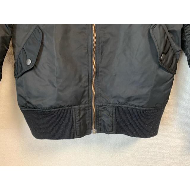 AVIREX(アヴィレックス)のAVIREX アビレックス MA-1 メンズのジャケット/アウター(ナイロンジャケット)の商品写真
