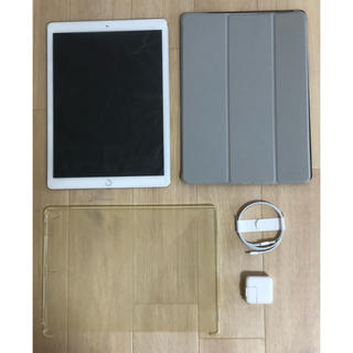 iPad - iPad Pro 12.9インチ(第2世代) 256GB Wi-Fi シルバー
