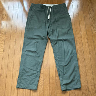 Engineered Garments - Engineered Garments fatigue pant olive M
