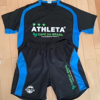 ATHLETA - アスレタ L サイズ
