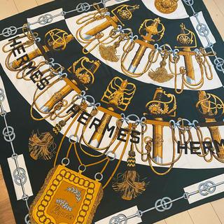 Hermes - HERMES大判スカーフ