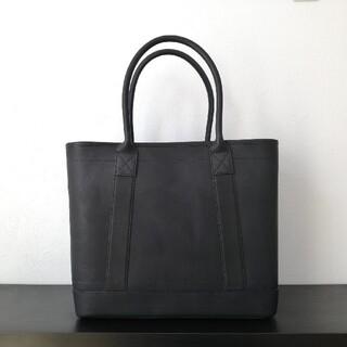 土屋鞄製造所 - 土屋鞄 ビークル ラージストックトート トートバッグ つちやかばん