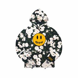 OFF-WHITE - Drew House Iceberg Roses パーカー サイズM