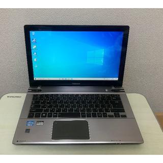 東芝 - 【美品】i5 タッチスクリーン搭載 ノートパソコン