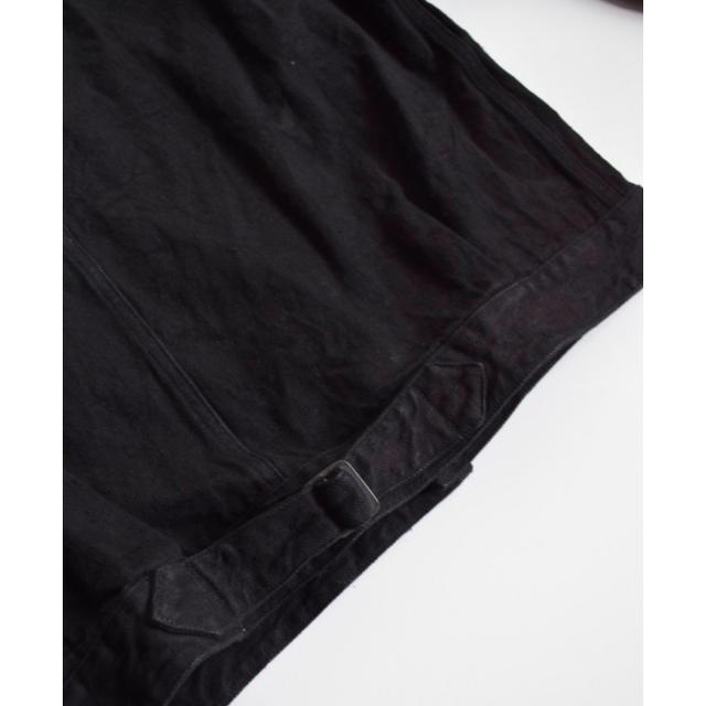 COMOLI(コモリ)の20AW COMOLI コモリ デニムジャケット Denim Jacket メンズのジャケット/アウター(Gジャン/デニムジャケット)の商品写真