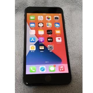 Apple - iPhone8plus 64GB SIMロック解除済