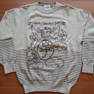 カステルバジャック(CASTELBAJAC)の☆カステルバジャック・長袖セーター【1】サイズ☆(ニット/セーター)