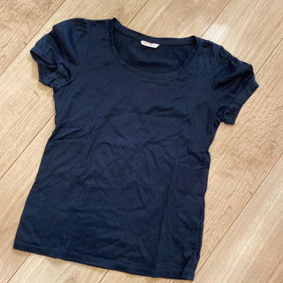 UNIQLO - 未使用 UNIQLO ユニクロ パフスリーブTシャツ