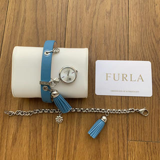 フルラ(Furla)のFURLA 腕時計 ブレスレット付き(腕時計)
