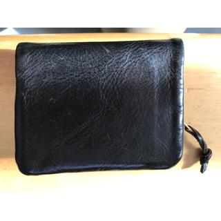 ポーター(PORTER)のポーターソークの2つ折り財布(折り財布)