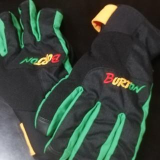 バートン(BURTON)のBURTON GORE-TEX グローブ xl(ウエア/装備)