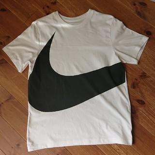 NIKE - NIKE ビックロゴTシャツ