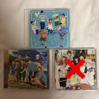 ジャニーズWEST - ジャニーズWEST CD 人生は素晴らしい
