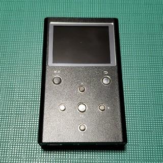 F.Audio XS03 AK4493×2搭載 デジタルオーディオプレーヤー