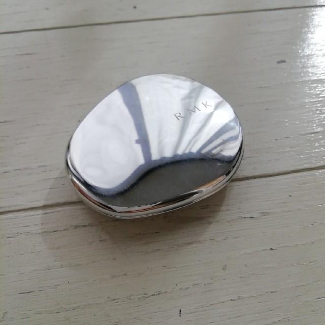 RMK(アールエムケー)のRMK  ストーンブロッサム レッドクレイ03 コスメ/美容のベースメイク/化粧品(チーク)の商品写真