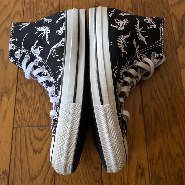 CONVERSE(コンバース)の◆ゆっぺさま専用   コンバースオールスター&アディダスパープル2点 レディースの靴/シューズ(スニーカー)の商品写真