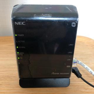 NEC WiFiルーター Aterm WG1200HS